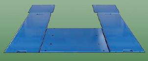 収納時床面フラット