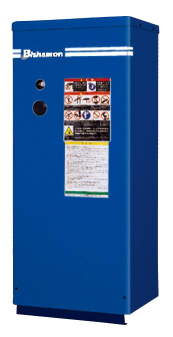 油圧ユニットは別置きタイプで、特許シンクロシリンダーにより、信頼性の高い油圧同調を実現しました。
