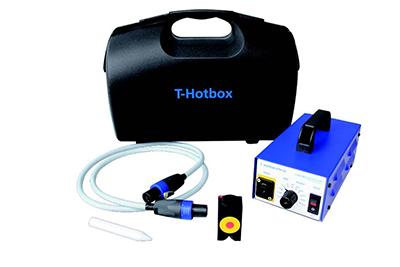 デントリペアシステム/T-Hotbox