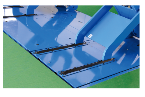 階層工場への設備も可能