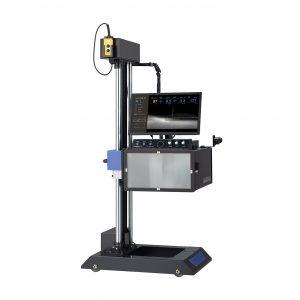 画像目視式ヘッドライトテスタ/HLT-180(手動式)