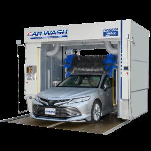 門型洗車機 アンブルコンパクト/XMC-504Z