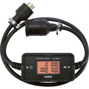デジタル電力計/SK-8601