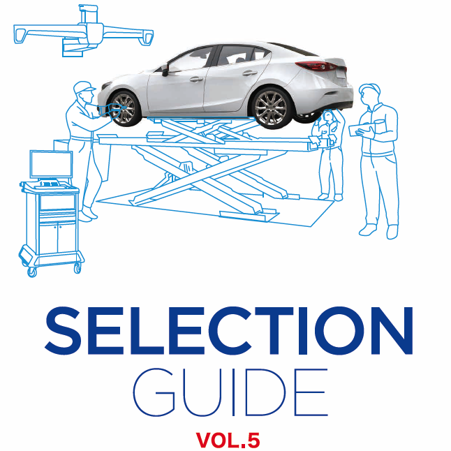 SELECTION GUIDE VOL.5